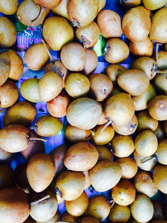 topical: Thailand topical fruit