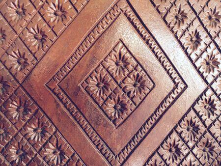 back: Vintage wood background texture pattern