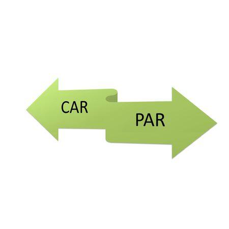 par: Car and par