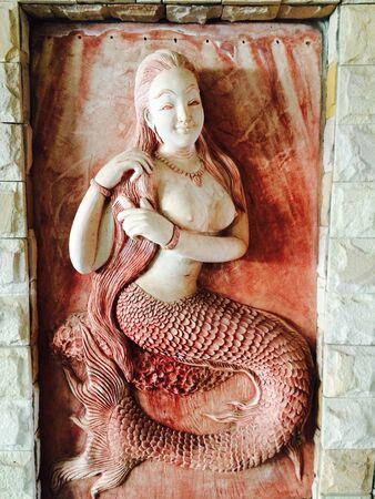 doll: Mermaid doll