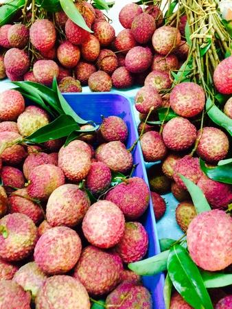 fruta tropical: Linji Tailandia frutas tropicales