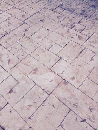 background: Vintage stone texture pattern background