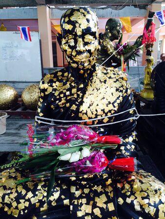 thai buddha: Thai Buddha statues