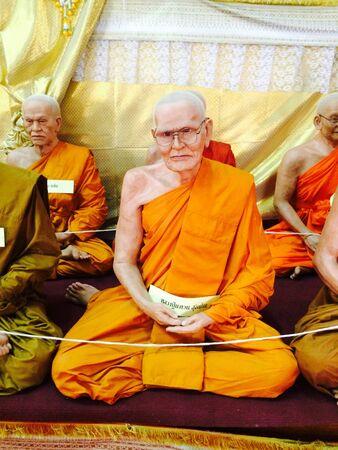 buddah: Thai Buddha statues
