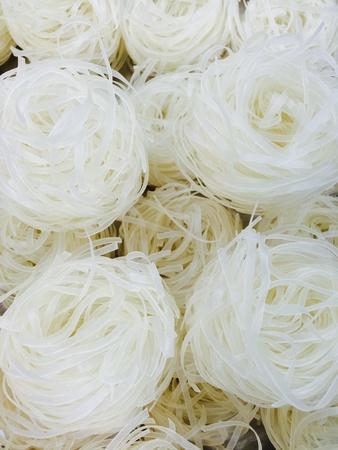 vermicelli: Noodle vermicelli