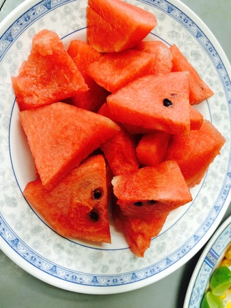 resturant: Watermelon fruit