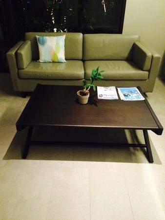 design: Furniture interior design Stock Photo