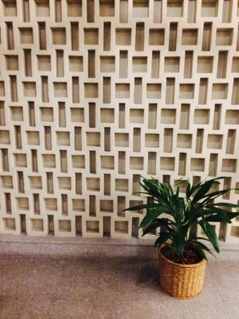 interior: Furniture interior design Stock Photo