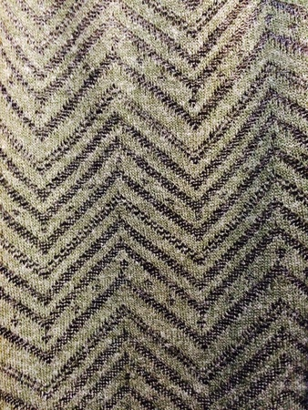 canvas: Fabric texture pattern background Stock Photo