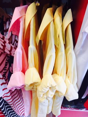 garment: T-shirt