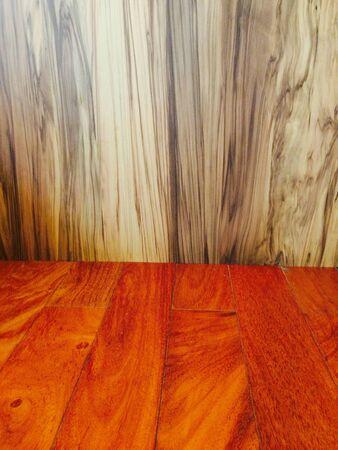 style: wood background style