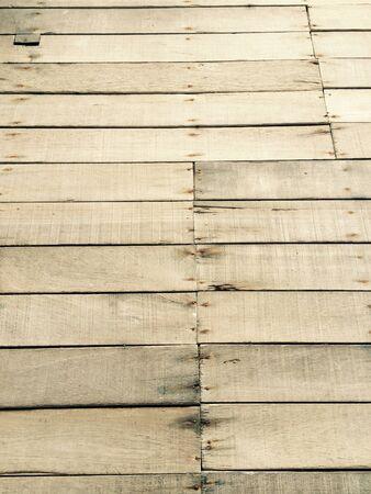 background: vintage old wood background