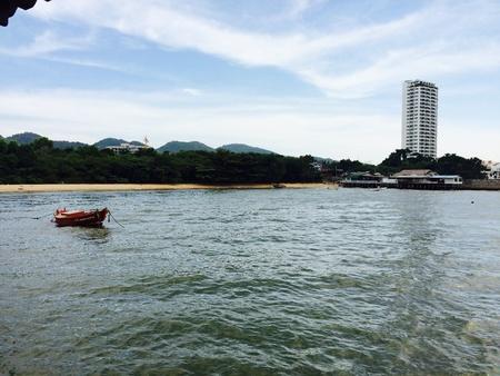 seaview: condominium seaview