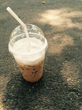 potation: fresh coffee