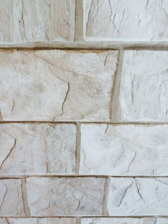 back: Background texture pattern of stone vintage Stock Photo