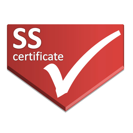 Certificate Symbol Of Six Sigma Stock Photo Picture And Royalty