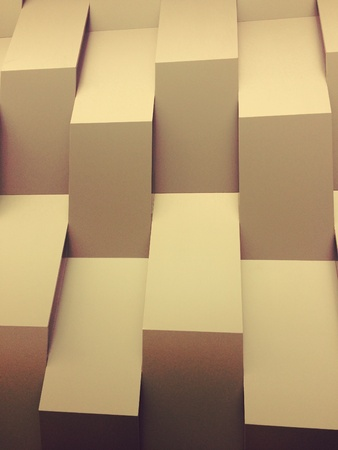 surface: Three-dimensional wall texture background