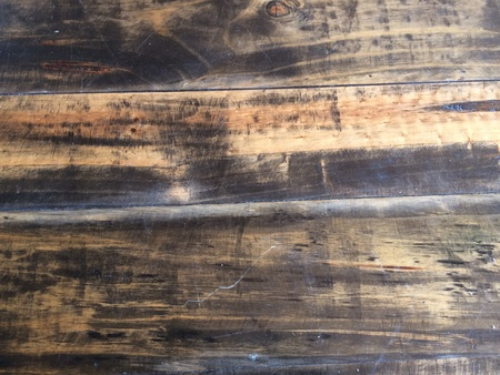 Wood background made of wood chips