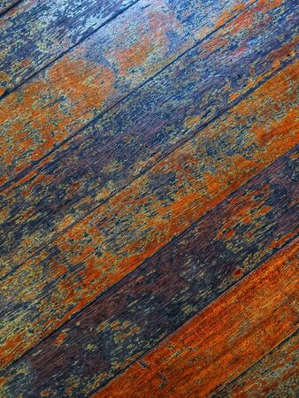 vintage and retro wood texture pattern background