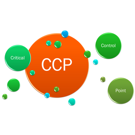picture diagram of CCP mean to critical control point