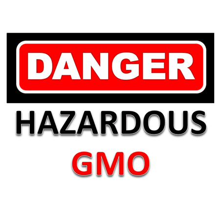 Signs of danger to be aware of GMO