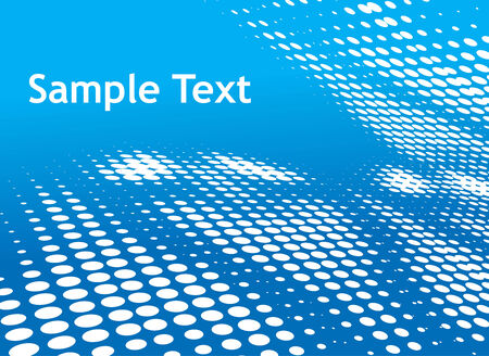 sample text: resumen de antecedentes de semitonos con texto de ejemplo