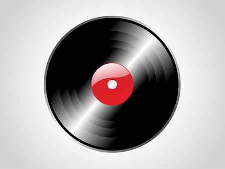 remix: vinyl record