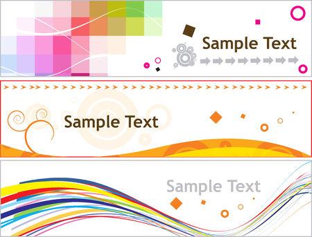 creative banner Stock Vector - 5051903
