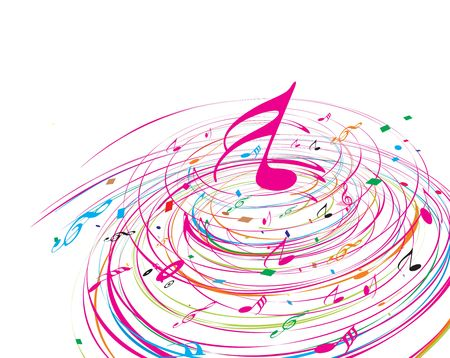 swirly: Music theme for more background of this type please visit my gallery