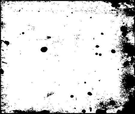 grungy plaint or ink splatter background Stock Vector - 6872208
