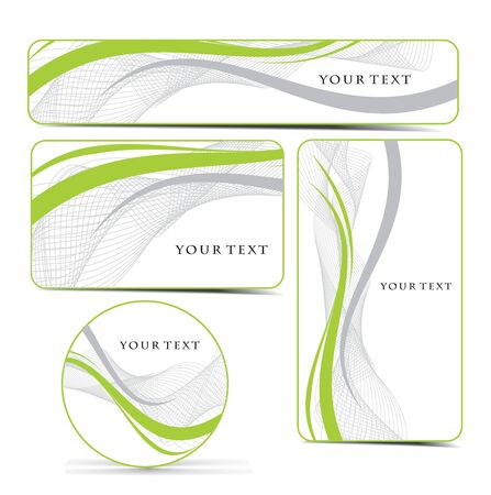 Business style templates this type more templates please see my profile.  illustration  Vector