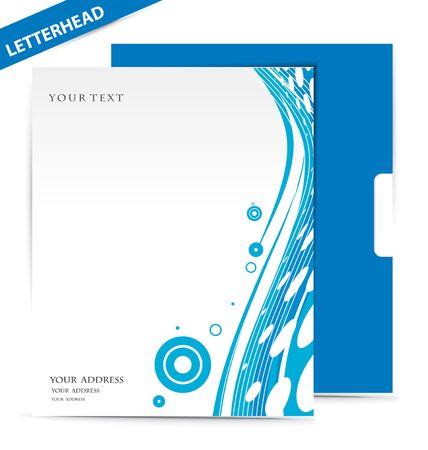 Business style templates this type more templates please see my profile. Vector illustration  Vector
