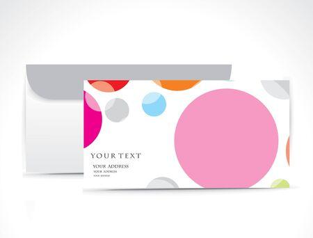 Paper envelope Stock Vector - 7272207