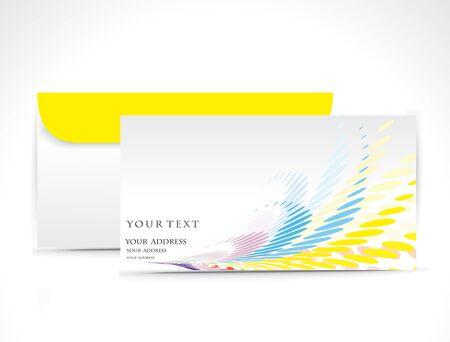 Paper envelope isolated on white background, vector illustration. Stock Vector - 7993525