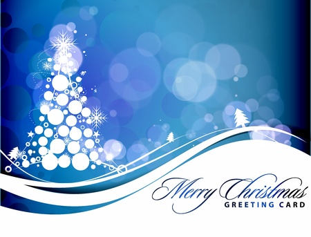 abstract background for new year and for Christmas colorful design for text project used. Stock Vector - 8371701