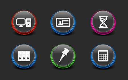 torrent: vector web icon for your web icon design used.