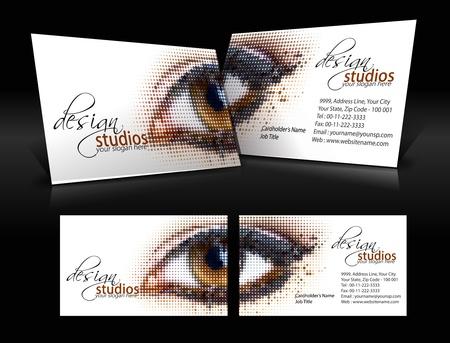 membrete: conjunto de vectores tarjetas, elementos de diseño.