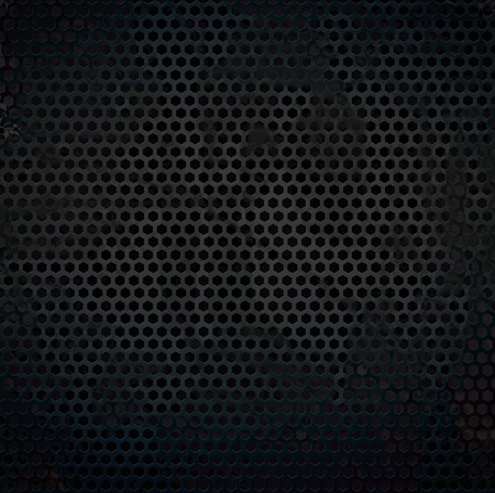 Carbon Pattern texture. Vector Illustration.