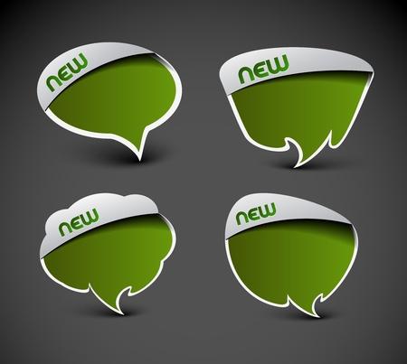messenger window icon vector illustration. Stock Vector - 12283579