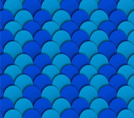 monochrome geometrical patterns, design. Vector