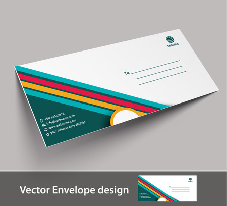 Paper envelope templates for your project design vector paper envelope templates for your project design vector illustration stock vector 27359441 maxwellsz