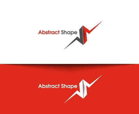 logo vector: Abstract web Icons and vector logo