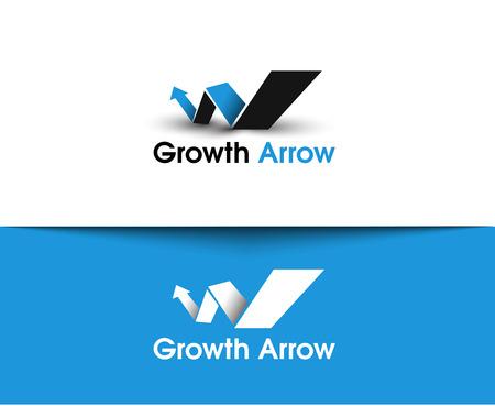 logo recyclage: Branding Corporate Identity vecteur Création de logo