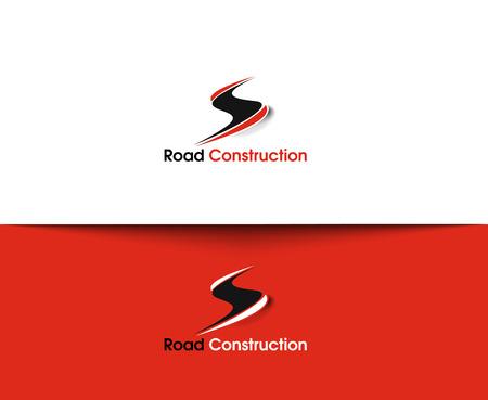raod: Raod Construction web Icons and vector logo