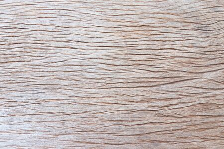 Wooden pattern background, design was made from real bark in horizontal Standard-Bild - 134723425