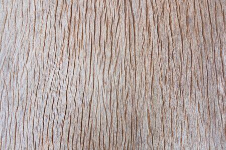 Wooden pattern background, design was made from real bark in vertical Standard-Bild - 134723583