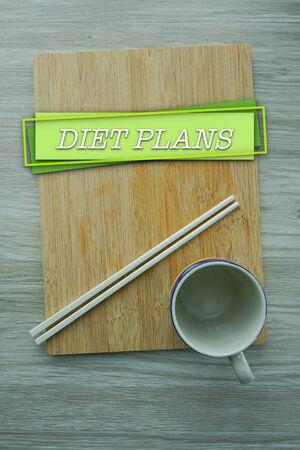 Und wie ist das Wort Diät