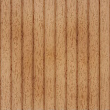 timbering: vector abstract background of wooden boardwalk