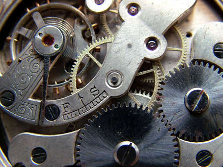 Old Watch