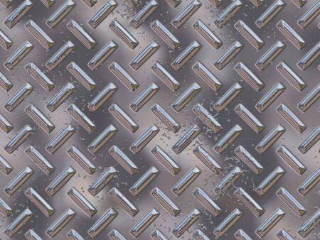 metallic background Standard-Bild